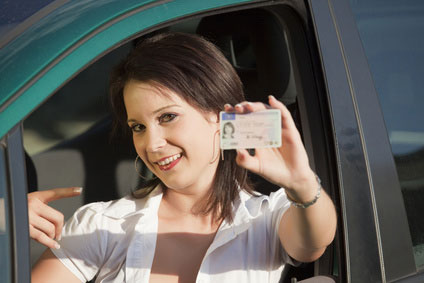 Getting a Driving License in Gurgaon