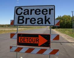 Know your finances before you take a career break