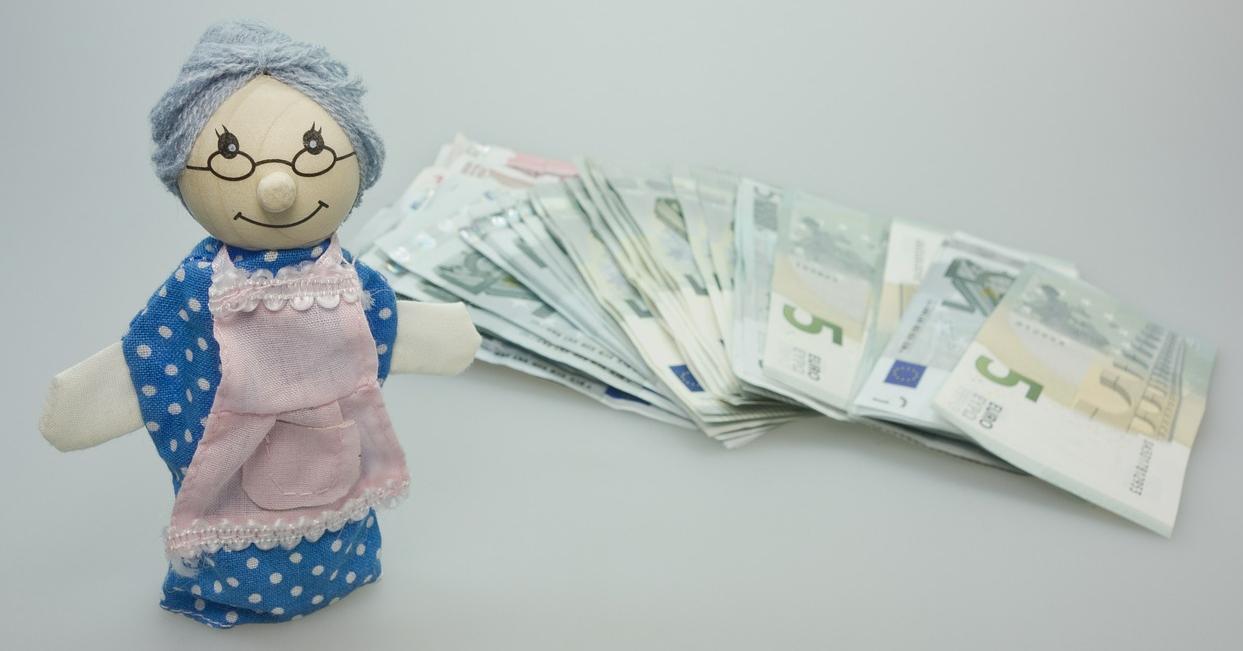 Know your child's money habits
