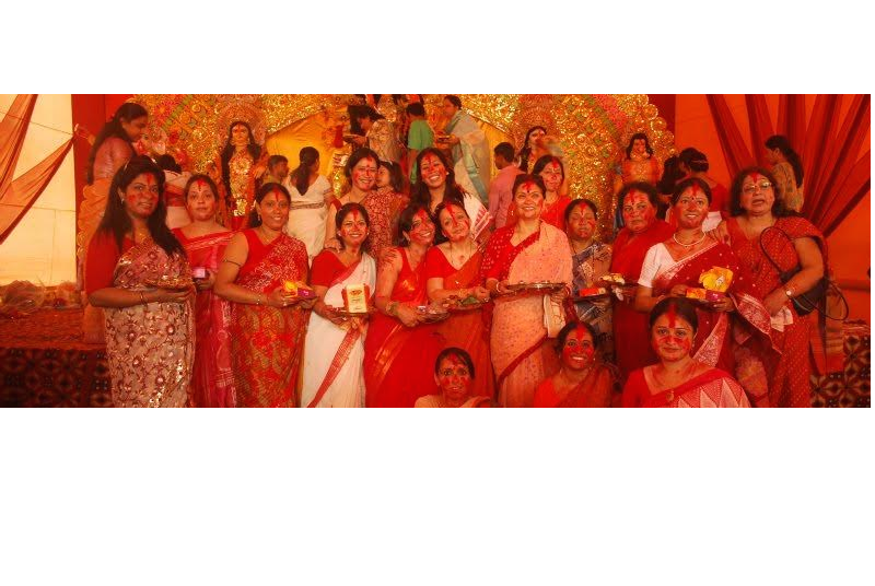 Five Reasons why you must attend the Sushant Lok Durga Puja Festivals