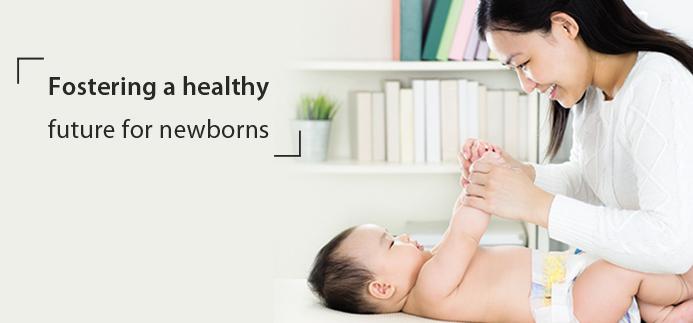 New born screening – Facts