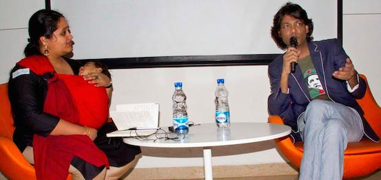Meeting Avirook Sen – The Author of Aarushi