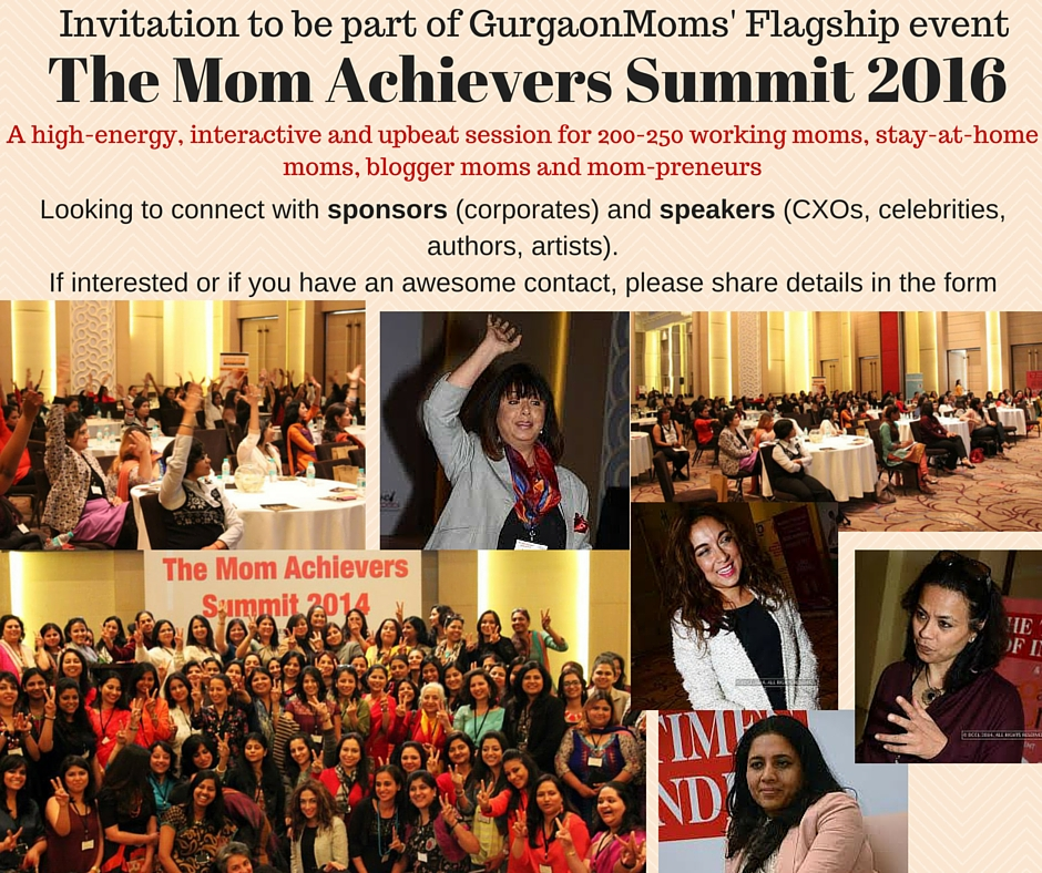 The Mom Achievers Summit 2016 (3)
