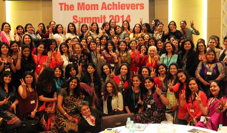 The Mom Achievers Summit 2016 | Women's Day Celebration