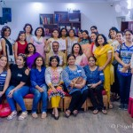 'LiTrio' meet-up - A GurgaonMoms Book Club Event
