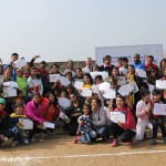 GurgaonMoms' Sports Day at Kunskapsskolan International School