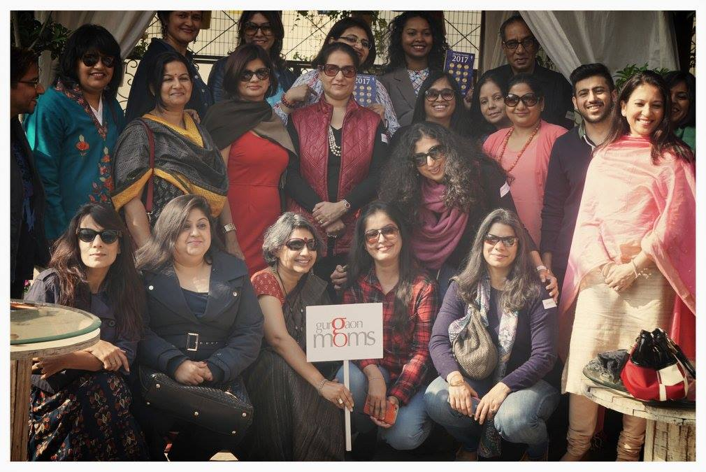 Karma with Karmel | A GurgaonMoms Book Club Event