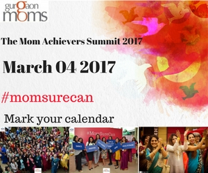 The Mom Achievers Summit 2017