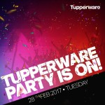 Tupperware Party – Bloggers Meet ON TIME SAVERS RANGE