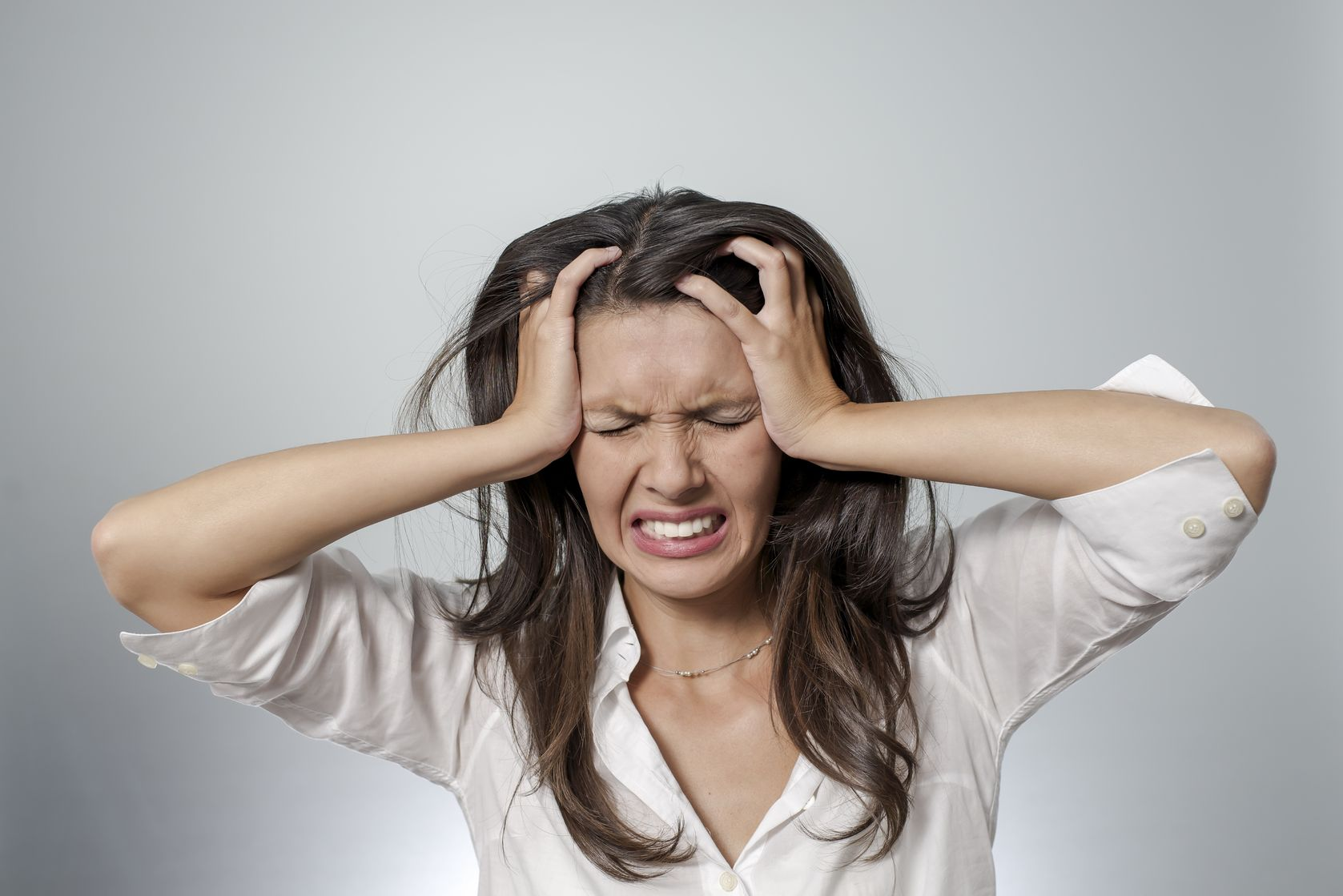 Stress: Watch out for the Warning Signs