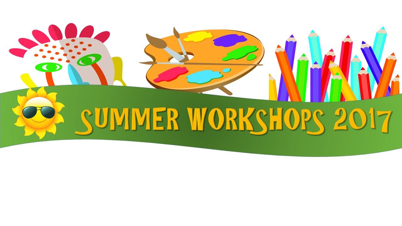 Summer Workshops 2017 in Gurgaon