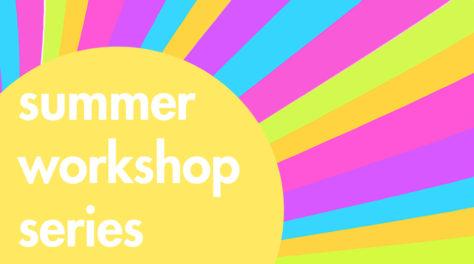 Summer Workshop Registration