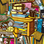 Life's Triggers Equals Transformational Opportunities for Organization & De-Cluttering