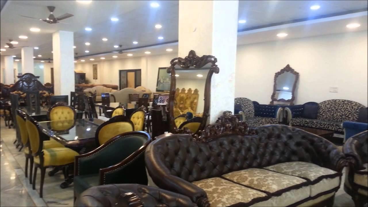 5 Pocket-Friendly Furniture Markets in Delhi