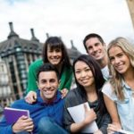 Benefits of studying abroad with culturally diversified students