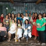 Book Launch of 'Born Wild' by Swati Thiyagarajan