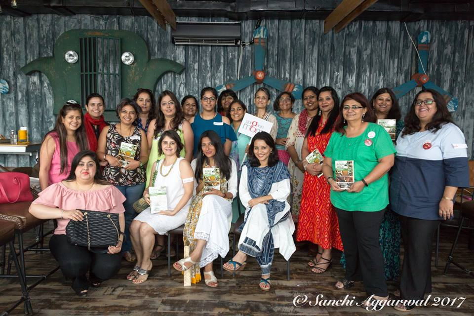 Book Launch of 'Born Wild' by Swati Thiyagarajan