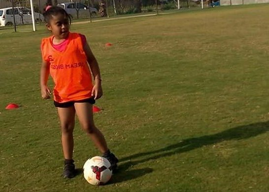 5 Sports Academies in Gurgaon