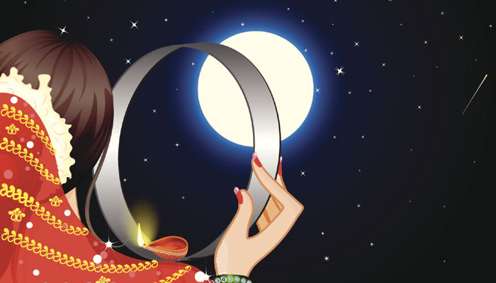 My First Karva Chauth
