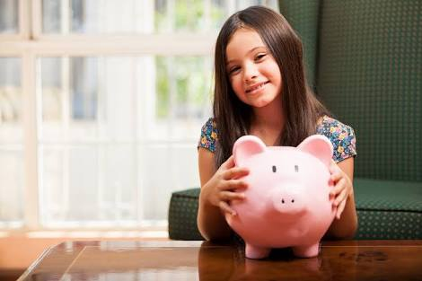 Parenting Hack#2 : Money Matters