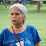 Prema Iyer: A Nani with a Mission