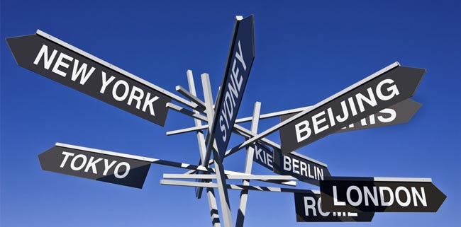How to Identify the Right Country for Your Child While Studying Abroad?