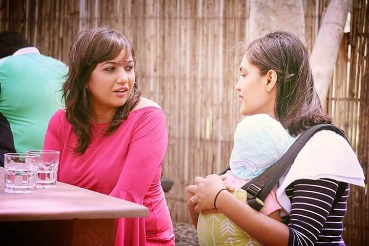 Jab We Met : Gurgaon Moms Meet for a Blind Date