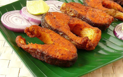 Bengali Cuisine Restaurants in Gurgaon