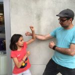 Self Defense for Kids- Watch the Video