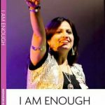 "The Power of feeling ""I AM ENOUGH"""