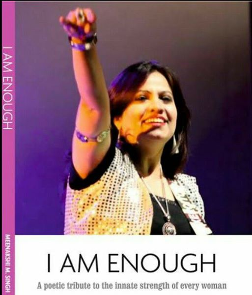 """The Power of feeling """"I AM ENOUGH"""""""