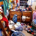 Why You Shouldn't Wait To De-Junk Your Space