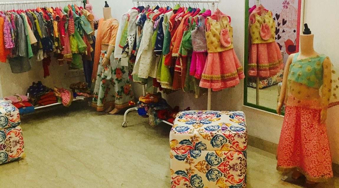Amairaa Studio Opens In Gurgaon