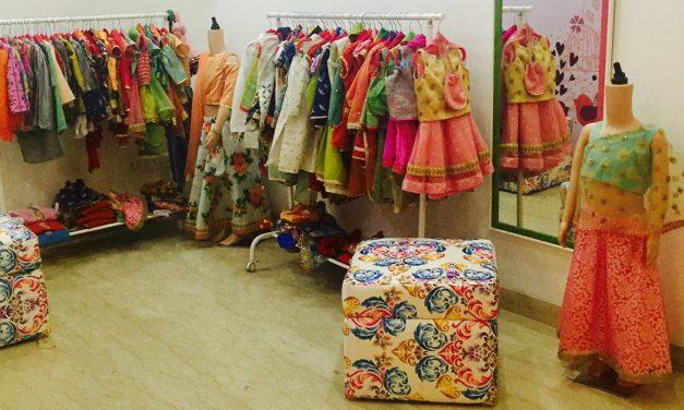 Amairaa Studio Opens In Gurgaon