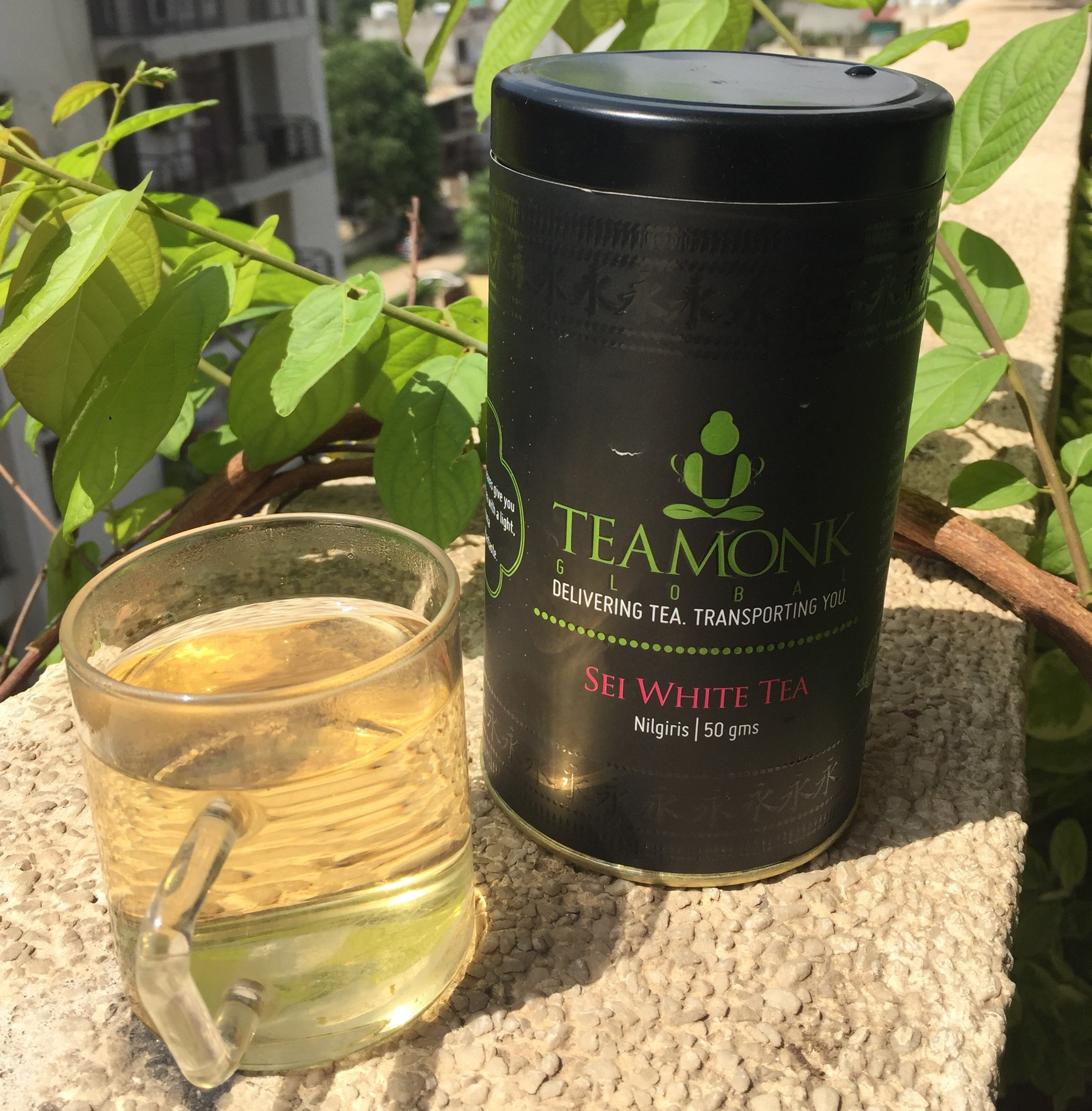 Zen in a Cup from Teamonk Global