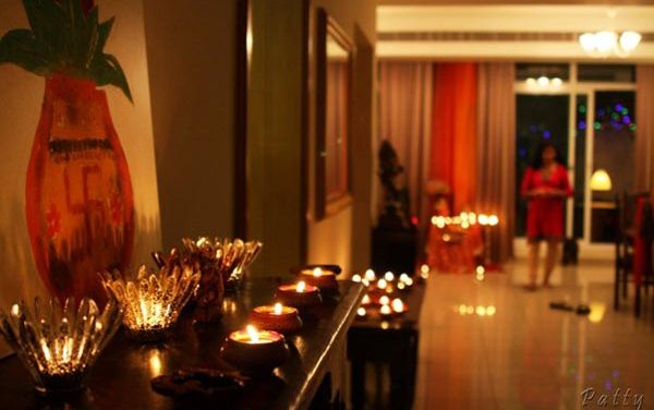 It's Diwali – Easy Tips to get your home festival ready.