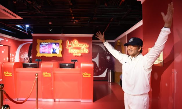 Madame Tussauds Delhi Opens on 1st December 2017- Launches Pre-Booking Offers