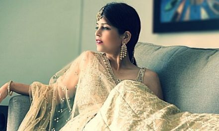 Style Musings and Beauty Trends for this Diwali
