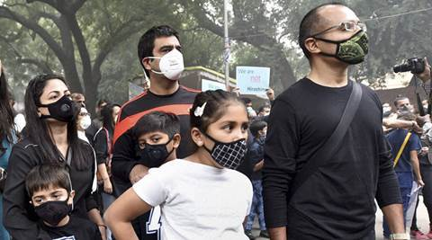 De-mystifying Air Quality Monitoring