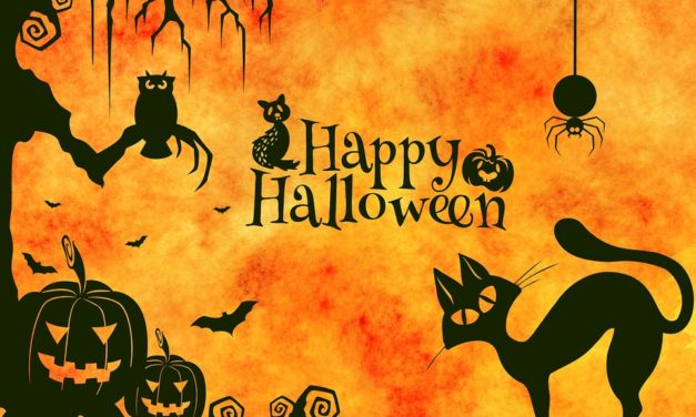 Halloween Fun Ideas for Kids