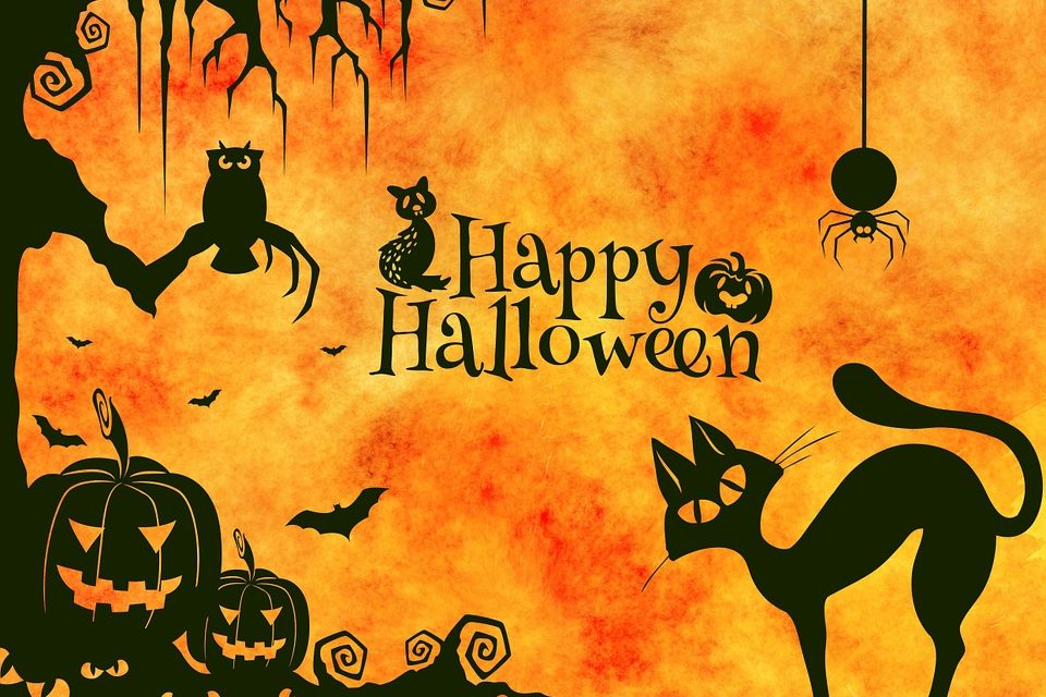Halloween Fun Ideas for Kids