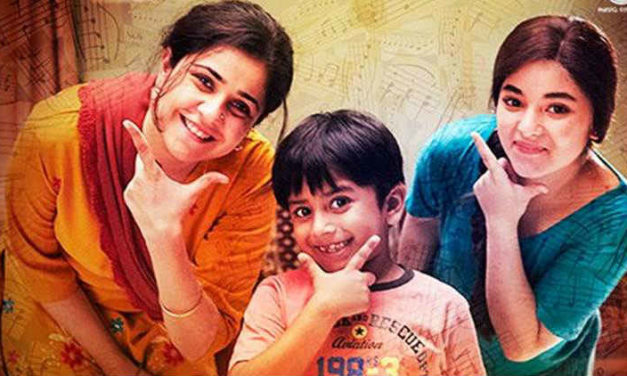 Secret Superstar-Film Review
