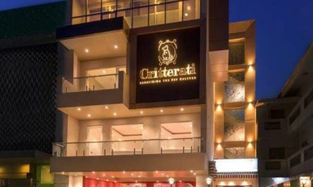 CRITTERATI-India's First Luxury Hotel For Pets in Gurgaon