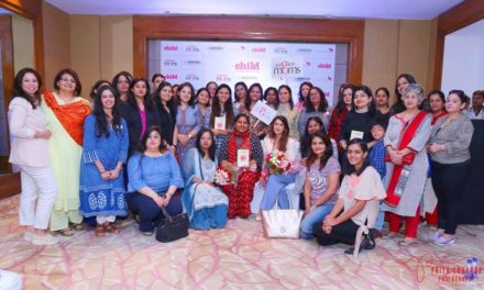 No More Fussy Eaters – An Interactive Q&A Session with Celebrity Nutritionist Pooja Makhija