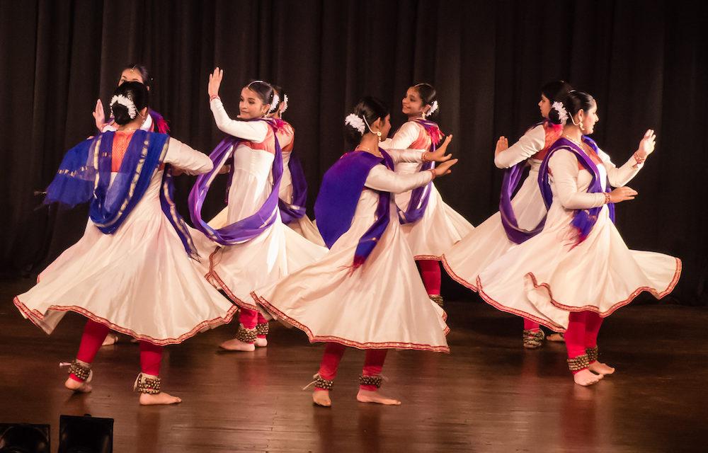 Prayas 2017: Gurgaon's Annual Kathak Show
