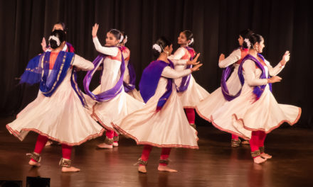 Prayas 2017: Gurgaon's Annual Kathak Show