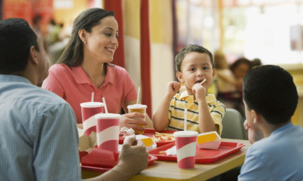 5 Restaurants & Cafes in Gurgaon that Kids Would Love