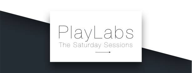 PlayLabs :: The Saturday Sessions @ Instituto Cervantes Nueva Delhi
