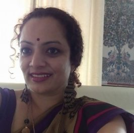 Vidya Chari