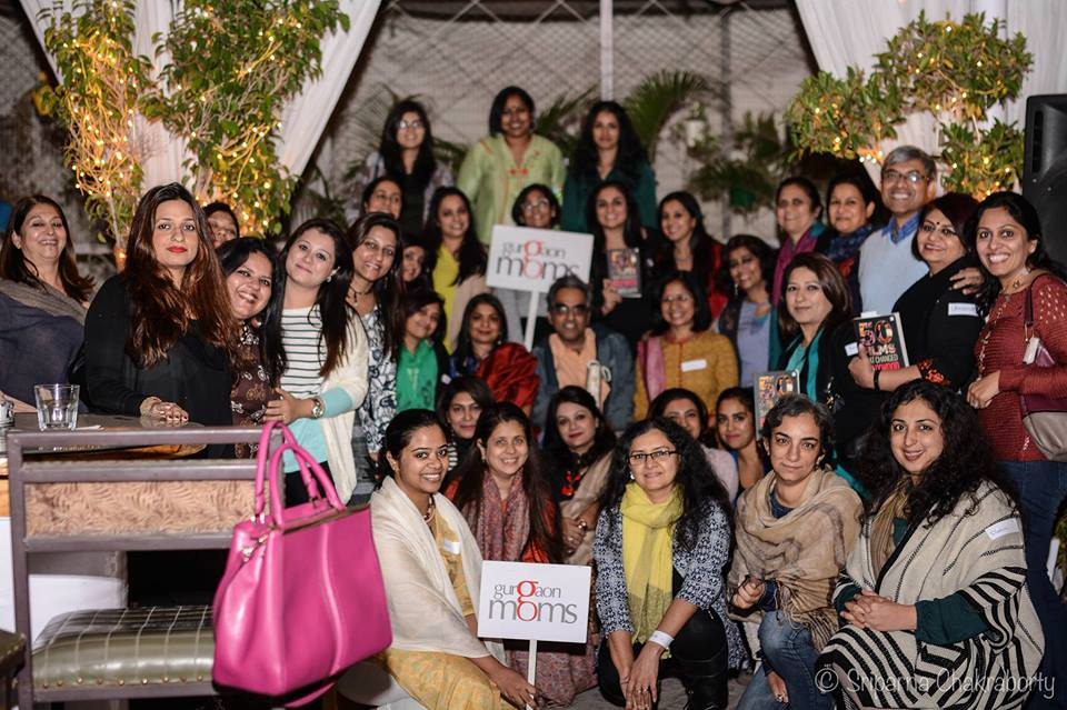 50 Films that Changed Bollywood -A GurgaonMoms Event with Shubhra Gupta